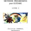 Méthode Progressive pour Guitare Livre 1