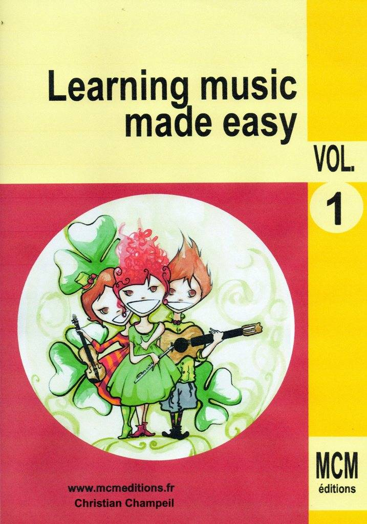 Learn to read music notes